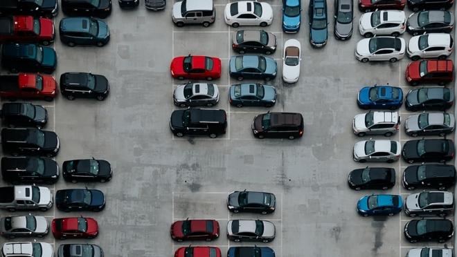 Парковки Казани будут работать без взимания платы в будущие выходные