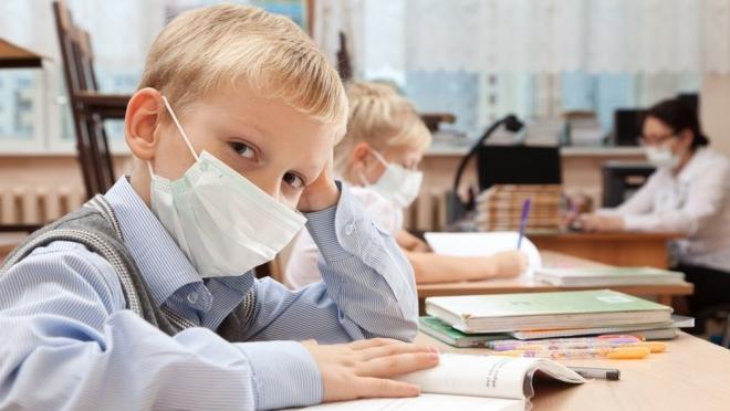 Уровень эпидемии в Казани падает: зафиксирован спад на 7,2%