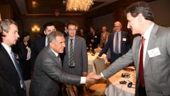 Новости  - ПАО «Казаньоргсинтез» и Univation Technologies стали долгосрочными партнерами