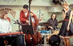 Новости  - «Русский джаз» прозвучит в Казани в исполнении внучки Визбора