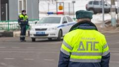 Новости  - В столице республики снизилось количество ДТП и пострадавших в них