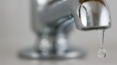 Новости Общество - Завтра и послезавтра в двух районах города отключат воду
