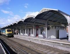 Новости  - Важнейшие преимущества железнодорожного транспорта