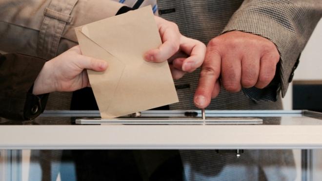 Новости  - После подсчета более 98 процентов протоколов Рустам Минниханов набирает 83,3%