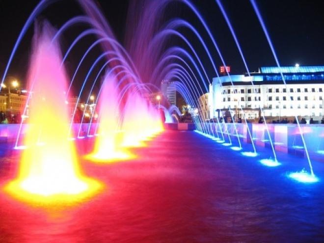 Мэр Казани предложил выпороть вандалов, испортивших фонтаны