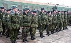 Новости  - В армию отправят 5 тысяч татарстанцев