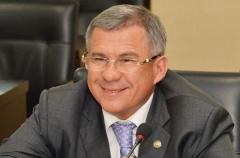 Новости  - Переименование президента Татарстана отсрочили на год