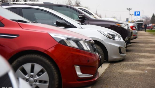 В Госдуму внесли предложение об отмене налога на авто старше 10 лет