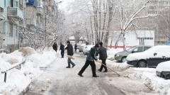 Новости  - Реагенты против льда обойдутся Казани в 50 млн рублей