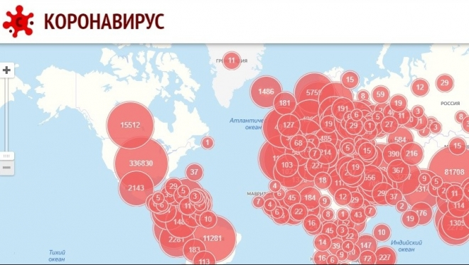Татарстан находится на десятом месте по количеству зараженных в России