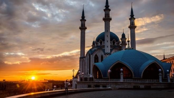 В Татарстане введен режим самоизоляции