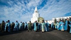 Новости  - 4 ноября в столице Татарстана пройдет крестный ход
