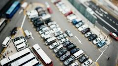 Новости Транспорт - В столице республики сократилось число ДТП