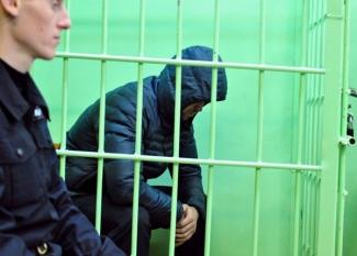 Полицейские нашли в марийских лесах 15 млн рублей, спрятанные беглым инкассатором
