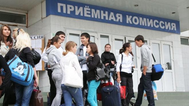 В вузах Татарстана сократили число бюджетных мест