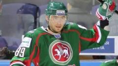 Новости  - Игрока «Ак Барса» Артёма Лукоянова будут судить за нападение на полицейских