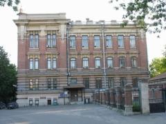 Новости  - Шамовскую больницу вернут медикам