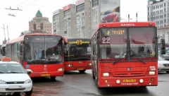 В Казани изменится стоимость проездных карт в общественном транспорте