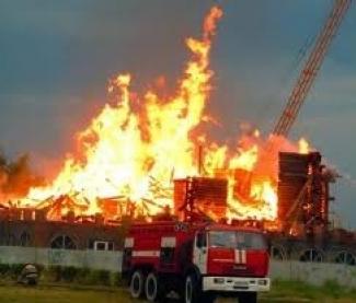 Два православных храма  пытались сжечь в Татарстане ночью