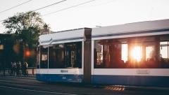 Новости  - Маршрут пятого трамвая продлят на две остановки
