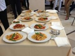 Новости  - Итальянсий шеф-повар провел кулинарный мастер-класс в Казани