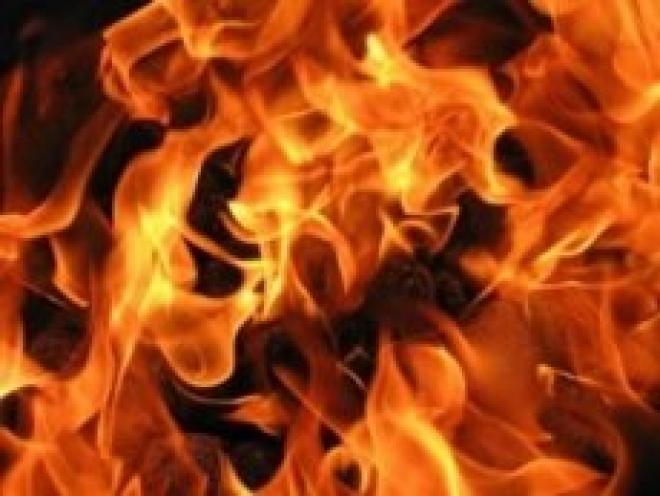 Елабужский район: взрыв, который выкинул охранника из горящей бытовки, стал спасительным