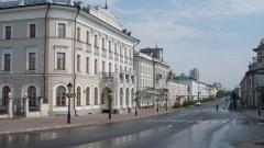 Новости  - Несколько участков Лаишевского района включены в границы Казани