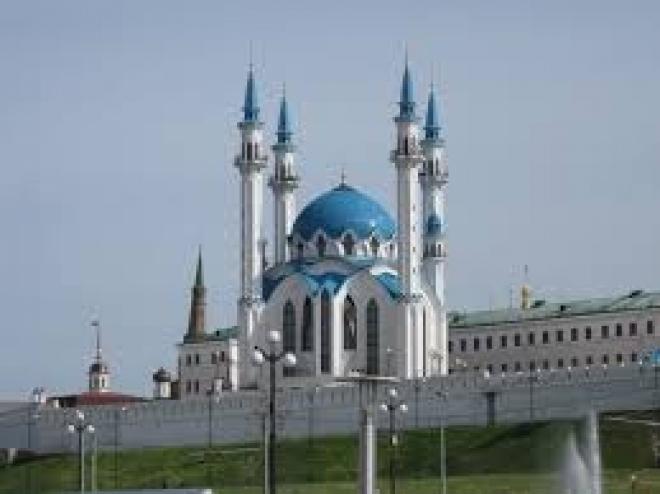 Казань попала в число лучших туристических направлений в России