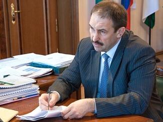 После ухода в отставку вице-премьера Татарстана Муратова пост примет Песошин