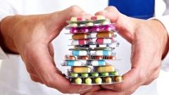 Новости Медицина - В России стали реже находить некачественные лекарства