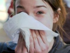Новости  - Уровень заболеваемости ОРВИ в Казани близок к эпидемическому порогу