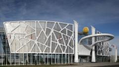 23 сентября в Казани начинается чемпионат России по теннису