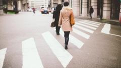 Новости Транспорт - По улице Заводская ограничат движение пешеходов