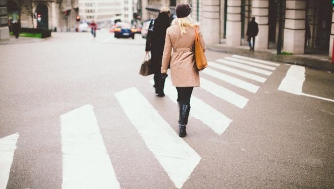 По улице Заводская ограничат движение пешеходов