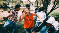 Новости  - Детский лагерь экологической направленности пройдет в Казани
