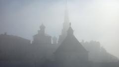 Новости Погода - Переменная облачность со снегом и дождем ожидается сегодня в Татарстане