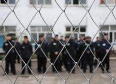 Новости  - Замначальнице колонии объявили выговор за принудительное лечение заключенных психотропными препаратами
