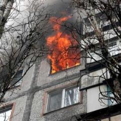 Новости  - Инсульт привел казанца к поджогу квартиры и самоубийству