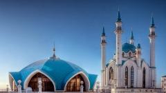 Новости  - Турпоток в Казань вырос на 10% в 2017 году