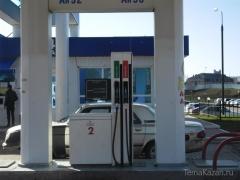 Новости  - УФАС РТ уличил «Татнефтепродукт» в установлении монопольно высоких цен на бензин