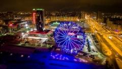 Новости  - Казань вошла в пятерку самых популярных туристических городов
