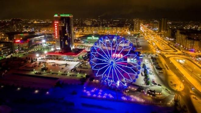 Столица Татарстана попала в лидеры для путешествий в День всех влюбленных