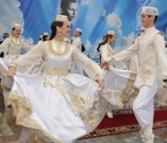 Новости  - 30 августа – выходной день для татарстанцев