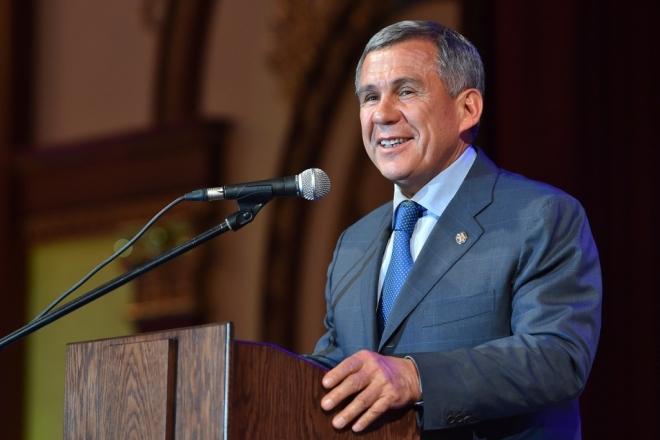В Татарстане состоится торжественная инаугурация президента республики
