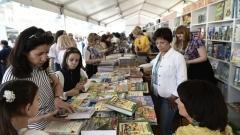 С завтрашнего дня в Казани стартует масштабный книжный фестиваль