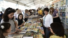 Новости Культура - С завтрашнего дня в Казани стартует масштабный книжный фестиваль