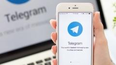 Новости  - Мессенджер Telegram начнут блокировать с 16 апреля
