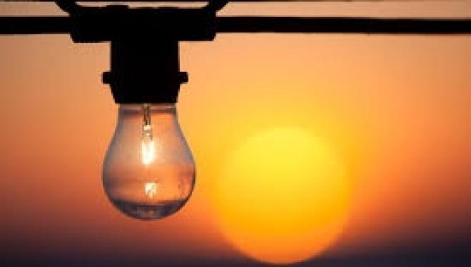 Электричества сегодня не будет в 5 районах города