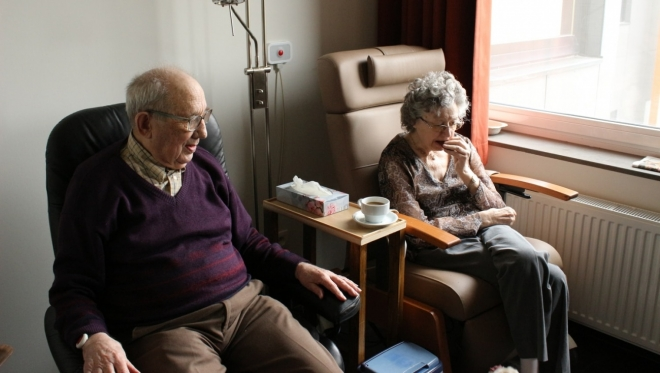 С 1 апреля пенсионерам повысят пенсию на 6,1%