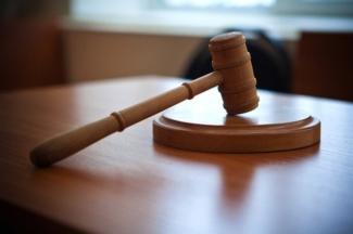 Житель Набережных Челнов, два раза ударивший полицейского, приговорен к шести годам тюрьмы